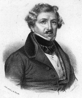 Pencil portrait of a man with short curly hair and a small mustache wearing a jacket and shirt